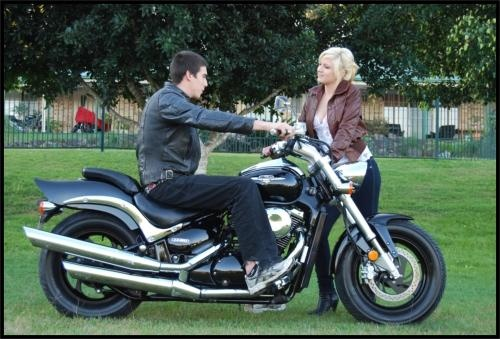 Biker Dating Sites that will set you up with fellow bikers