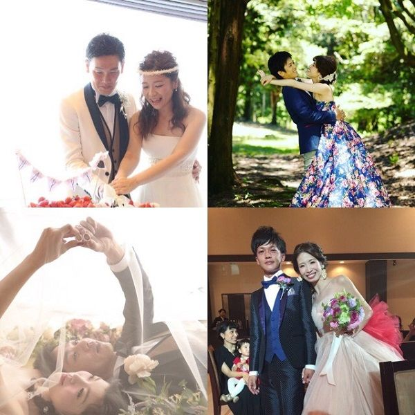 オーダーメイドフォトウエディング&結婚式プランのご案内