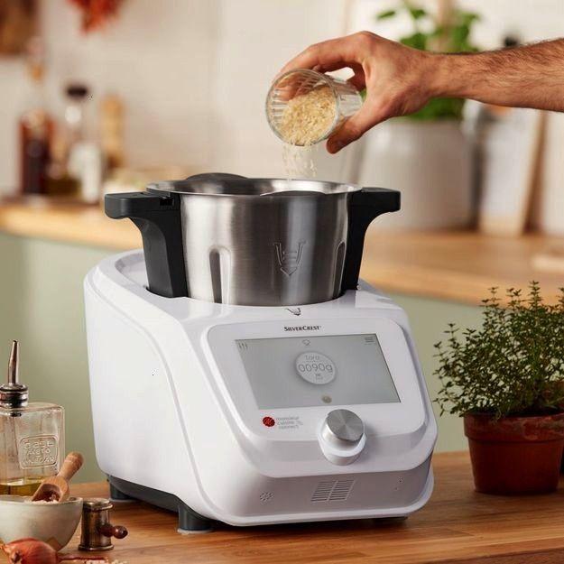 Fonctions Monsieur Espresso Connect Cuisine Savoir Robot Micro Prix Lidl Tout Sur Le Defonctions Prix Micro Tout Sav In 2020 Lidl Cooking Multicooker