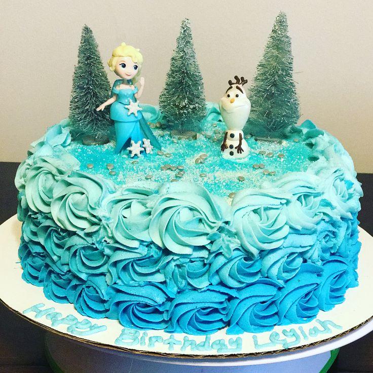 ❄️❄️☃️⛄️#frozen #disneyfrozen #disney #elsa #olaf #infinitytreats#cakedecorating#cakes #chicago #yummy http://misstagram.com/ipost/1554688726772726223/?code=BWTXSjvl7nP
