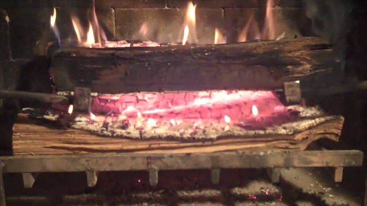 See how to build a hotter, easier fire at on the Texas Fireframe grate.
