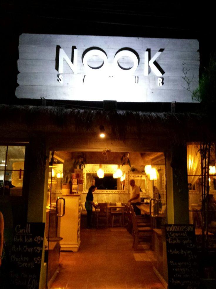 Nook Restaurant Sanur, Sanur - Restaurant Reviews, Phone Number & Photos - TripAdvisor