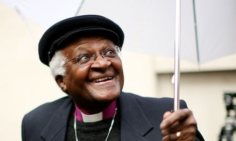 do your little bit of good where you are.it's those little bits of good put together that overwhelm the world. ~desmond tutu