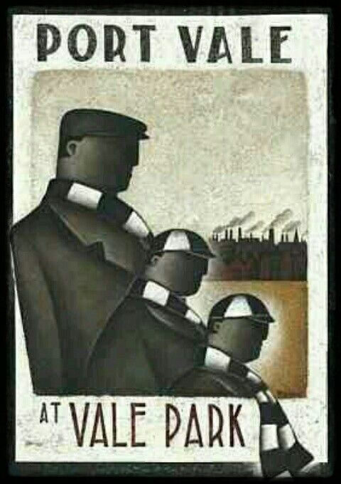 Port Vale wallpaper.