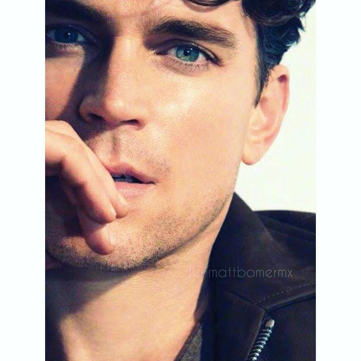 Es tan guapo y perfecto.  #MattBomer #beautifuleyes #beautifulboy