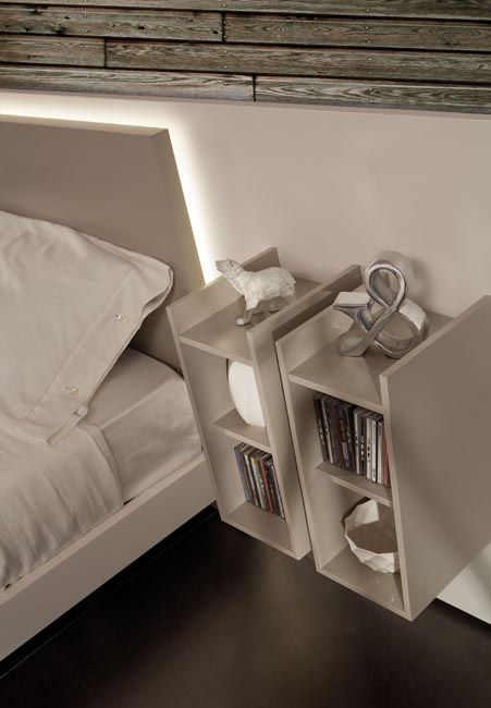 Bedroom Furniture, Modern Beds, Interior