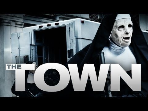 La Coka Nostra - Gun In Your Mouth (The Town trailer) - YouTube