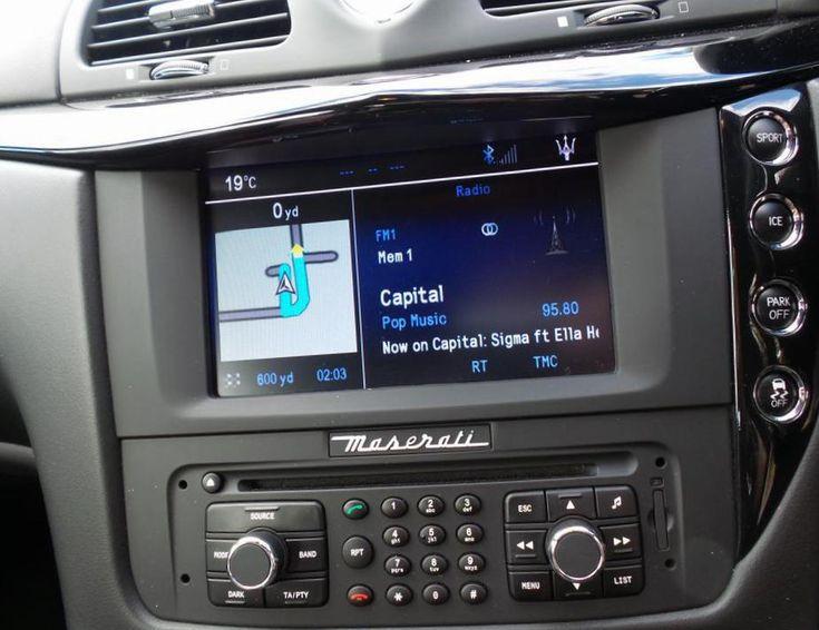 GranCabrio MC Maserati cost - http://autotras.com