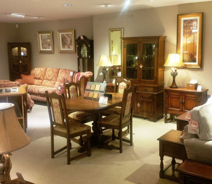 Roomes Furniture Store Upminster