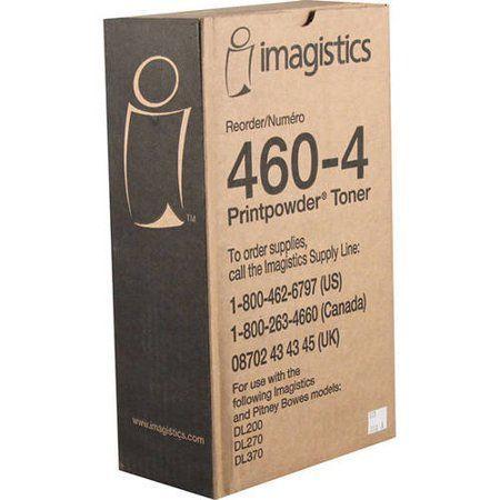 Oce Imagistics Toner Cartridge (413gm) (11,000 Yie…