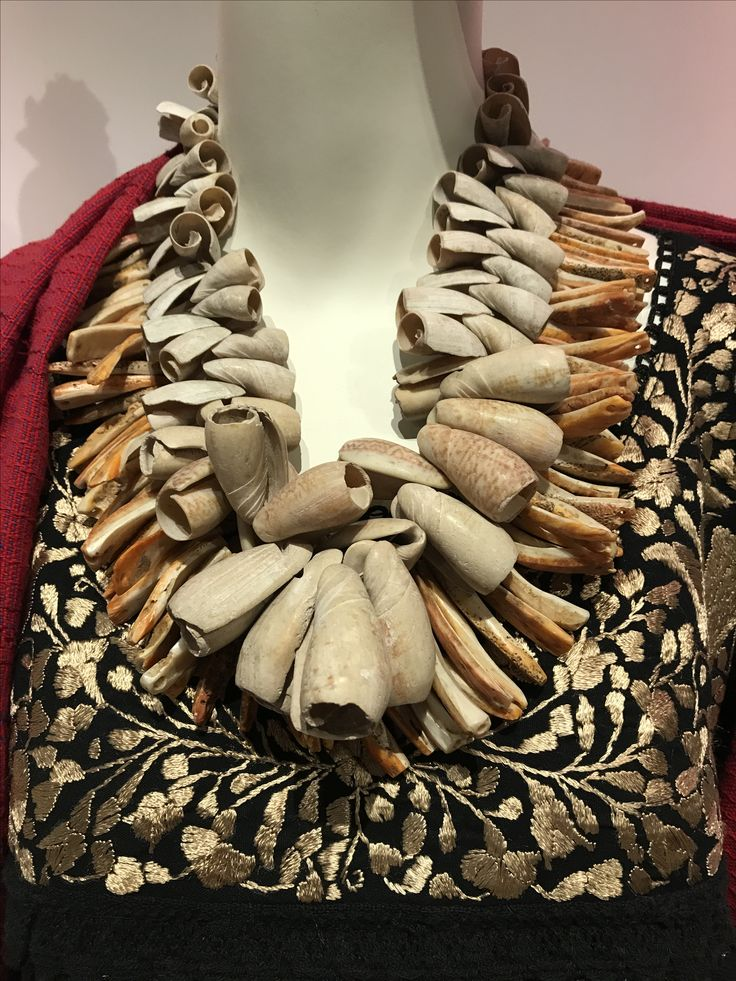Exhibition Shell Necklace : Frido kahlo shell necklace the heard museum phoenix