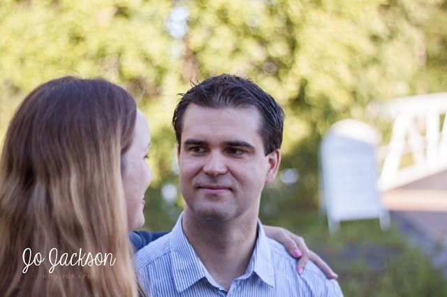 Markka + Jukka ~ Engagement photography, Oulu, Finland and Yorkshire | Jo Jackson