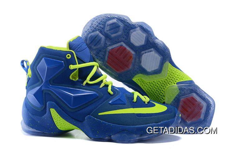 https://www.getadidas.com/lebron-13-green-royal-blue-topdeals.html LEBRON 13 GREEN ROYAL BLUE TOPDEALS Only $87.34 , Free Shipping!