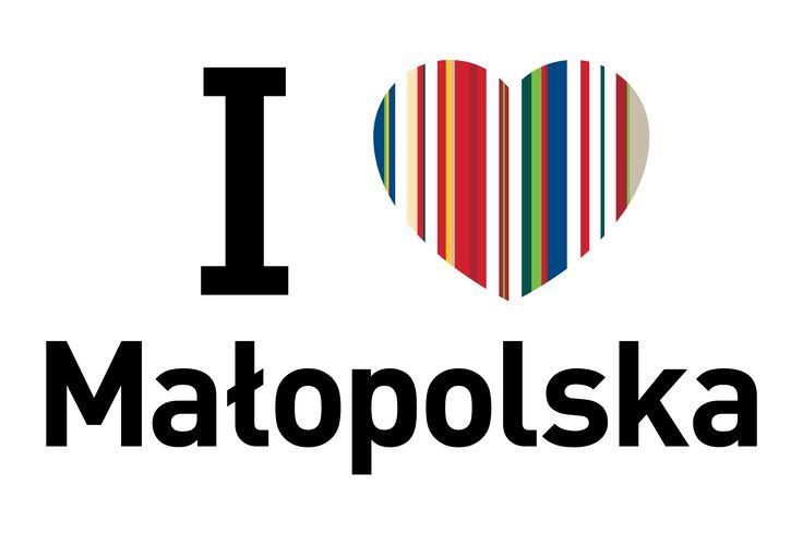 I <3 Małopolska fb.com/lubiemalopolske