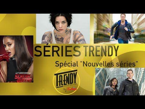 Geekeries : Scream Queens, Minority Report, Blindpost : les nouvelles séries TV à ne pas rater - L'Etudiant Trendy