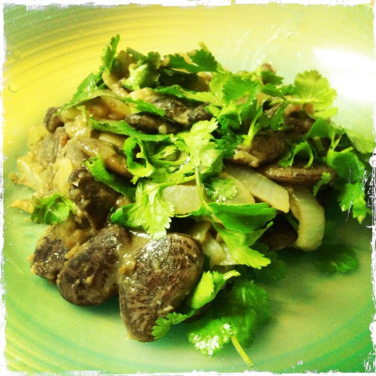 Rancho Gordo Christmas Lima Beans w cilantro, onions and epasote  ʸ(ᴖ́◡ु⚈᷉)♡⃛