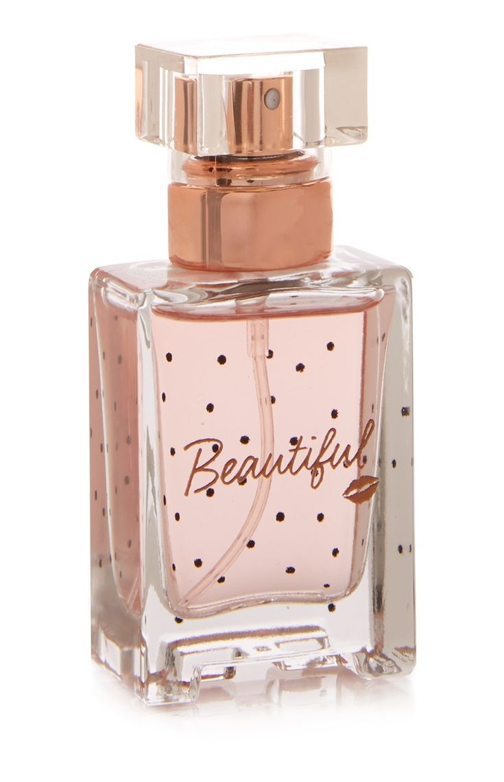 'Beautiful' Perfume