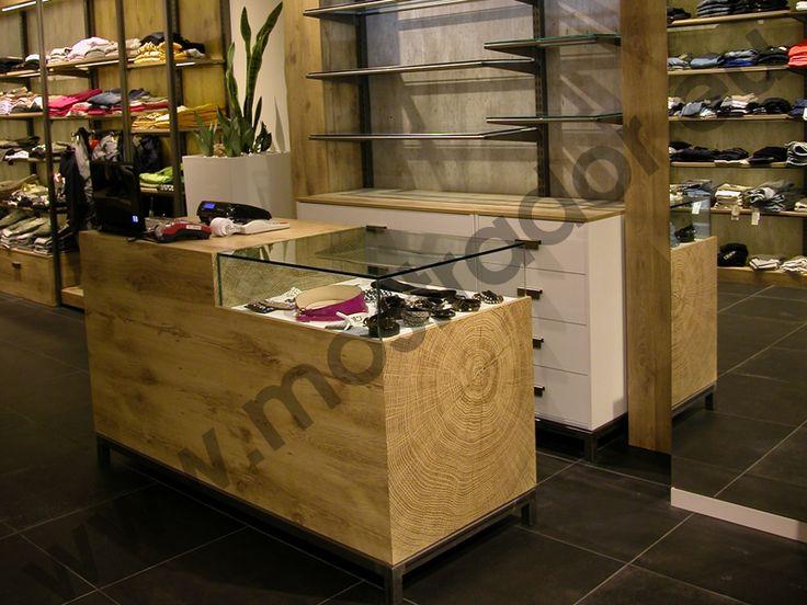 mesas para tiendas de ropa - Buscar con Google