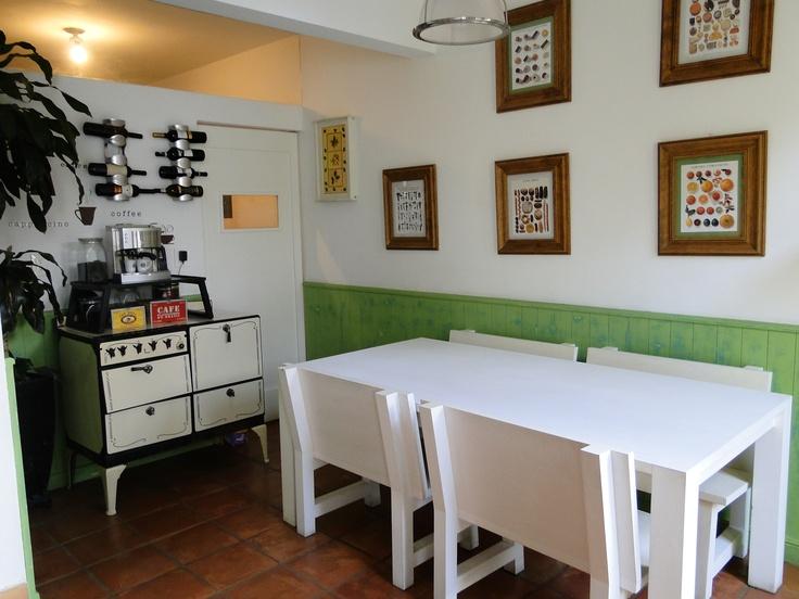 Desayunador - - Casa Alpes    SIMONA 2012  www.simona.com.mx  bysimona.tumblr.com