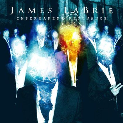 James Labrie - Impermanent Resonance, Red