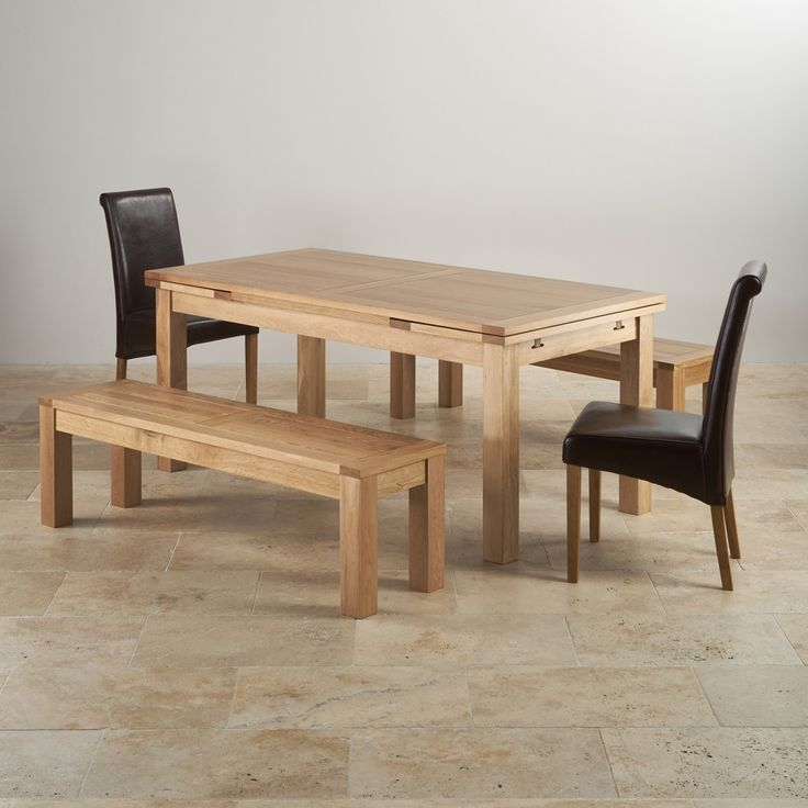 Perfect For Dinner Parties Or Everyday Meals With The Family Beautiful Dorset Extending Dining