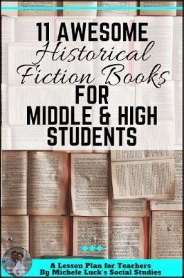 Best books to teach in high school