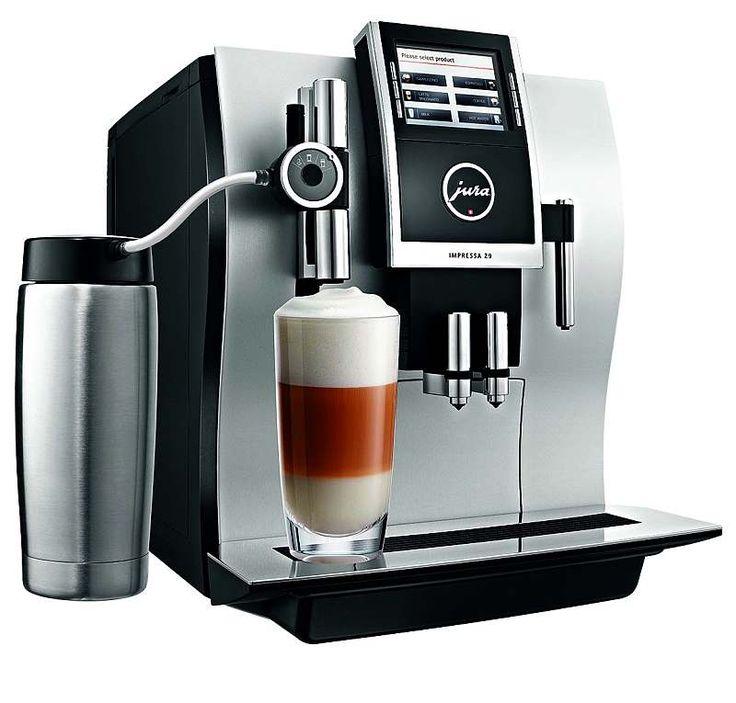 jura impressa z9 automatic espresso machine - Coffee And Espresso Maker