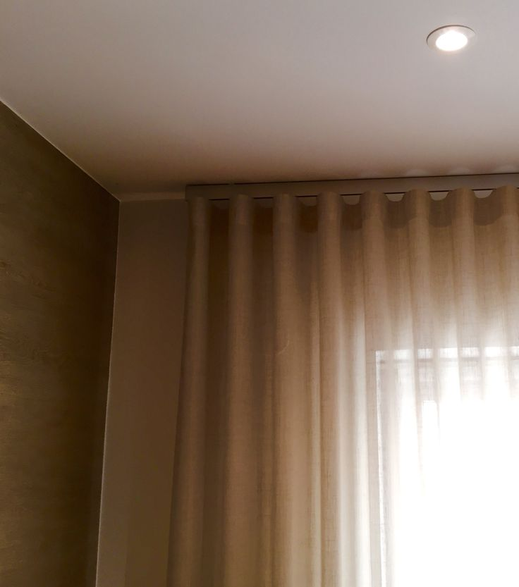 17 best images about cortinas on pinterest around the - Confeccion de cortinas paso a paso ...