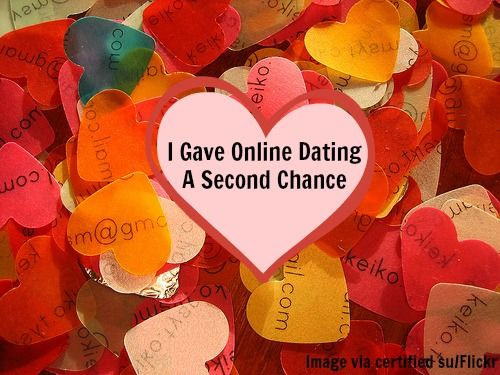 Online dating 2nd date