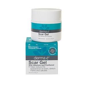derma e® Scar Gel - DERMA E 1011086 - GNC