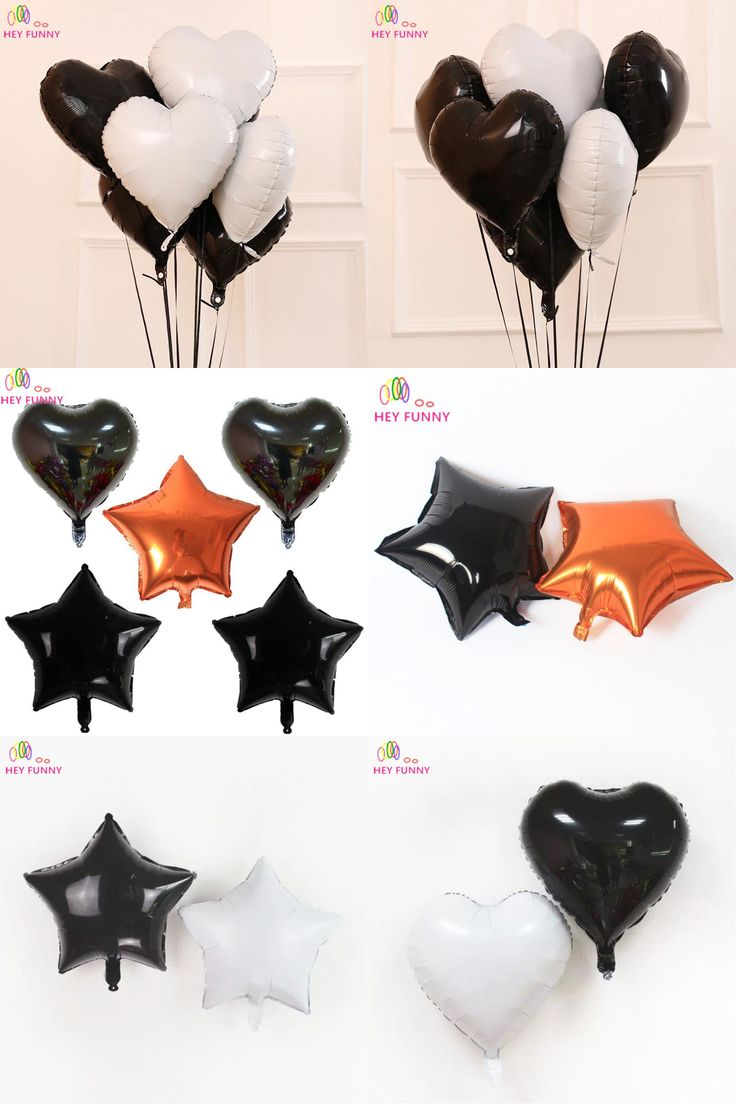 Best 20+ Black balloons ideas on Pinterest | Black gold silver ...