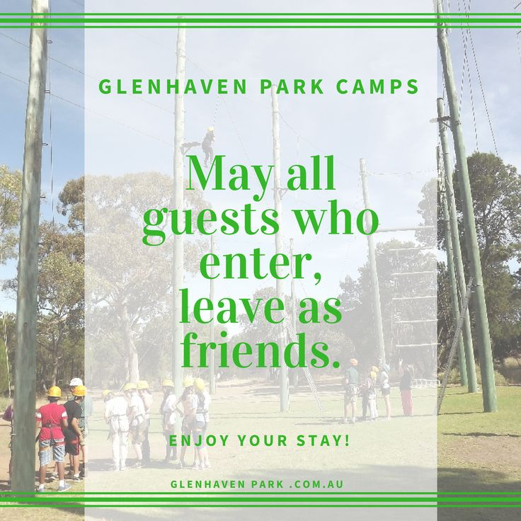 November 2017 - Glenhaven Park