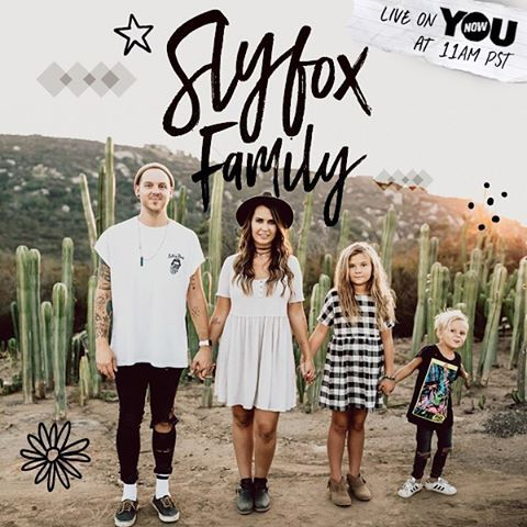 "Hannah Brown on Instagram: ""Set your clocks!!!! Today at 11am PST Tune into https://www.younow.com/slyfoxfamily and come hang out with us!! #slyfoxfamily"""