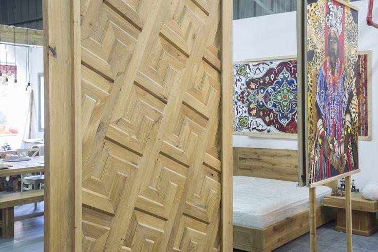 11 best Decorative Acoustic Panels | קיר דקורטיבי images on ...
