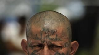 MS-13 gang: The story behind one of the world's most brutal street gangs - BBC News
