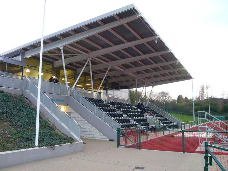 Hillingdon Athletics club.