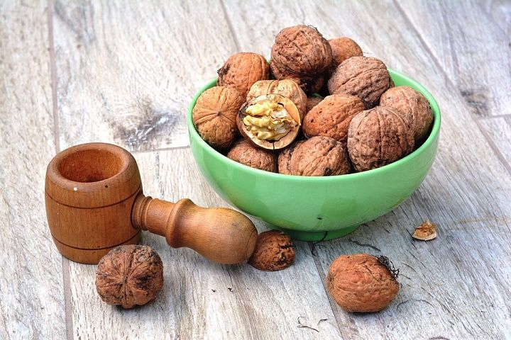 Health Nuts - Walnuts. See more at www.healthtaboo.com