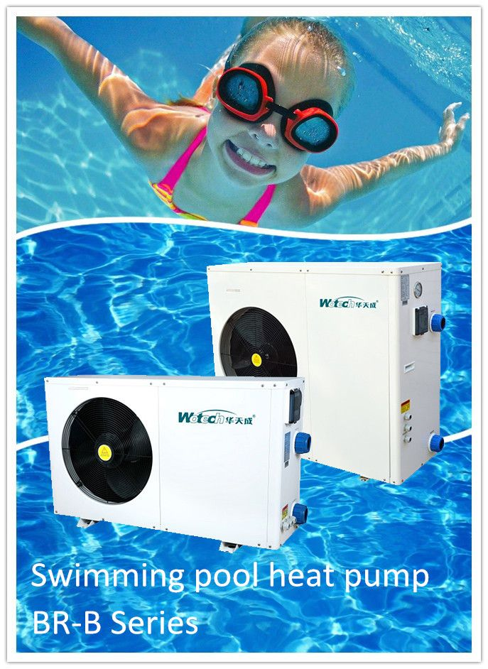 46 best wotech swimming pool heat pump images on pinterest for Koi pond swimming pool pump