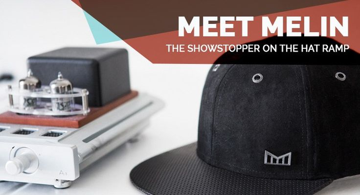 Meet Melin: The Showstopper on the Hat Ramp
