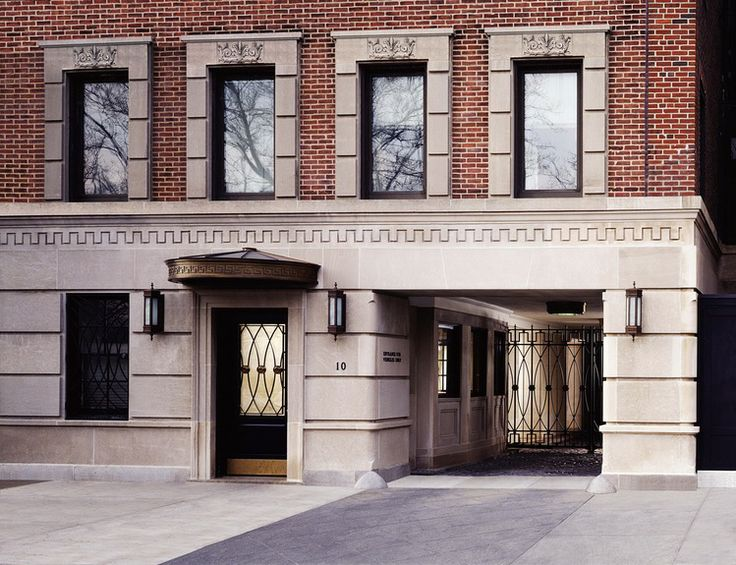 Gracie square fine architectural details pinterest for 1 gracie terrace new york ny