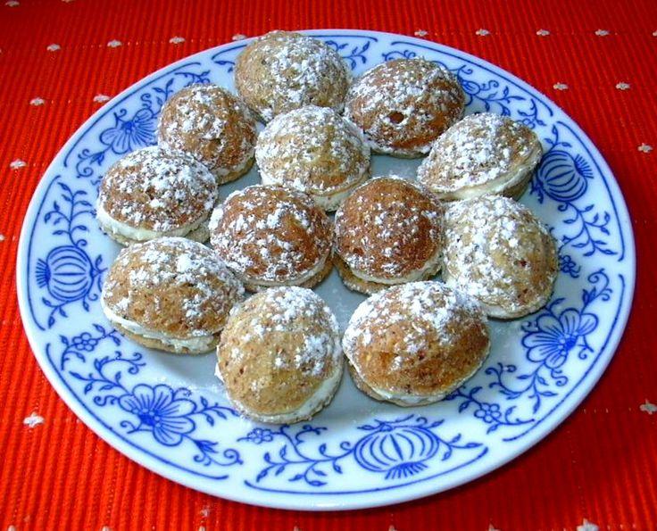 Vánoční cukroví (22) :: Domací kuchařka - vyzkoušené recepty