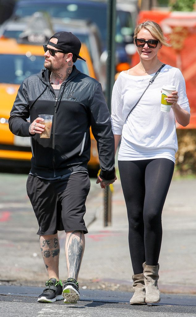 Cameron Diaz and Benji Madden Are Married: All the Details on Their Whirlwind Wedding!