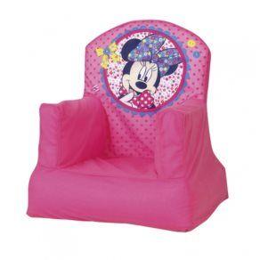 Barnmöbler - Disney - Mimmi Pigg Fåtölj