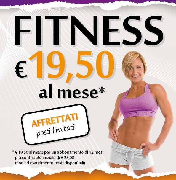 Palestra Associazione Sportica Free Fit, Castello 6661/v #Venezia #tuttaperme #palestra #fitness #wellness