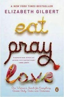 TOP LIVRE: Elizabeth Gilbert : Eat, Pray, Love pdf