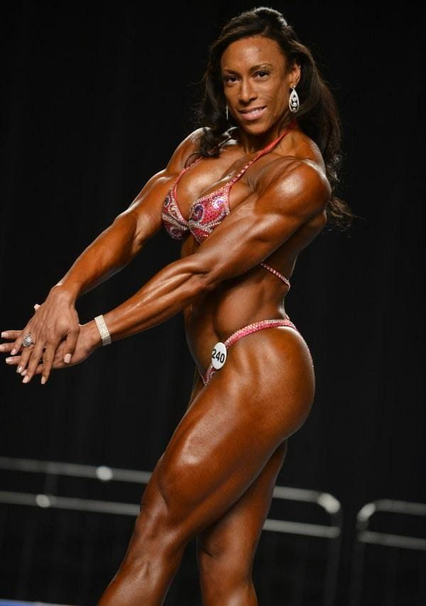 35 best Female Bodybuilders Videos images on Pinterest