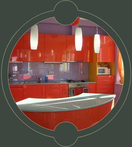 Полезни съвети за дизайна на вашата кухня