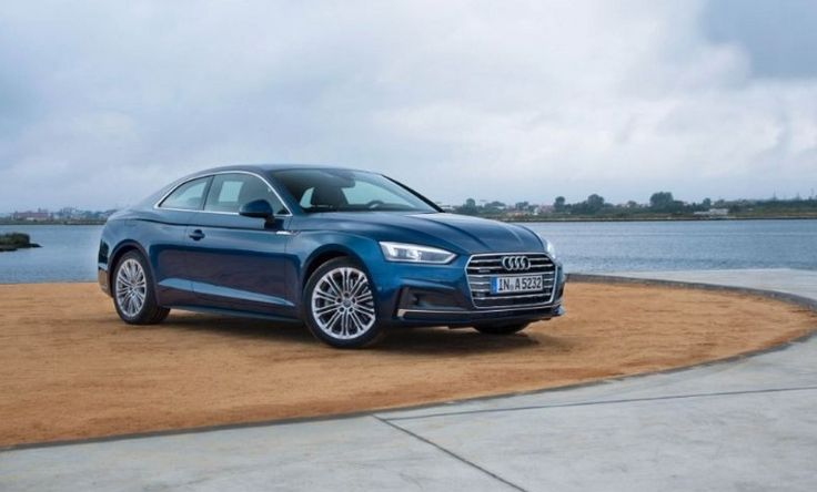 2018 Audi A5 - Newest Arrival in the Group