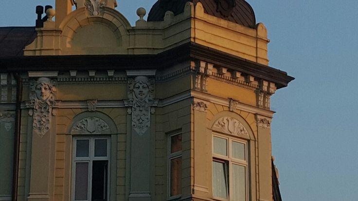 Jarosławska kamienica
