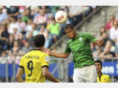 """Werder Bremen gewinnt den """"Liga-total-Cup"""" - Werder Bremen - Sport - Kreiszeitung"""